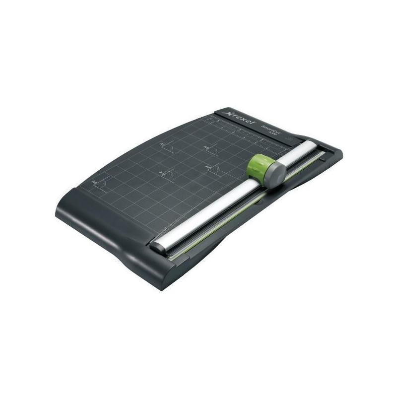Резак для бумаги Rexel SmartCut A300 A4 320 мм до 10 листов роликовый