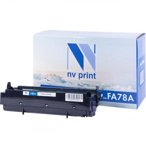 Барабан NV Print совместимый Panasonic KX-FA78A (6000k)