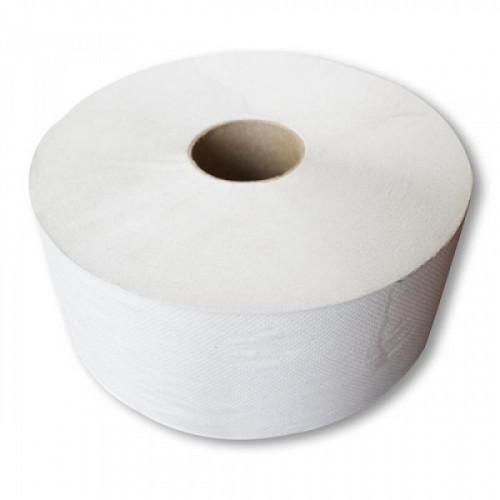 Бумага туалетная 1-слойная, 525 м