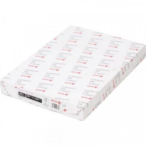 Бумага XEROX Colotech Silk Coated (SRA3, 280г, 135CIE%, 200л.)