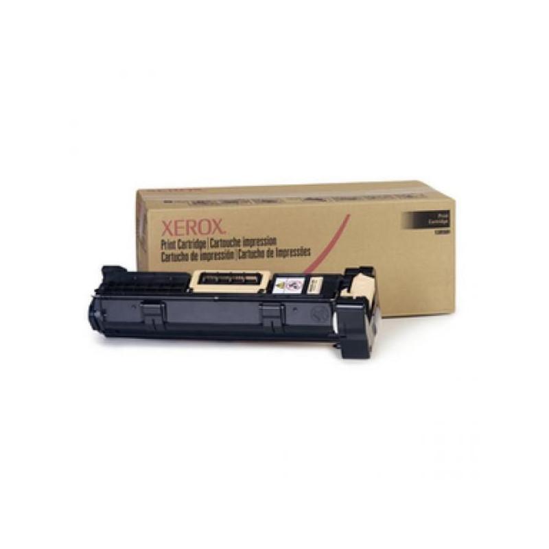 Драм-картридж Xerox 013R00589 черный оригинальный