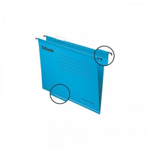 Подвесная папка Pendaflex ECO A4 синяя