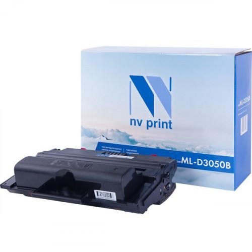Картридж NV Print совместимый Samsung ML-D3050B  (8000k)