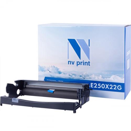 Барабан NV Print совместимый Lexmark E250X22G DU (30000k)