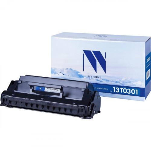 Картридж NV Print совместимый Lexmark 13T0301  (6000k)
