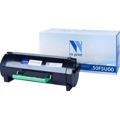 Картридж NV Print совместимый Lexmark 50F5U00  (20000k)