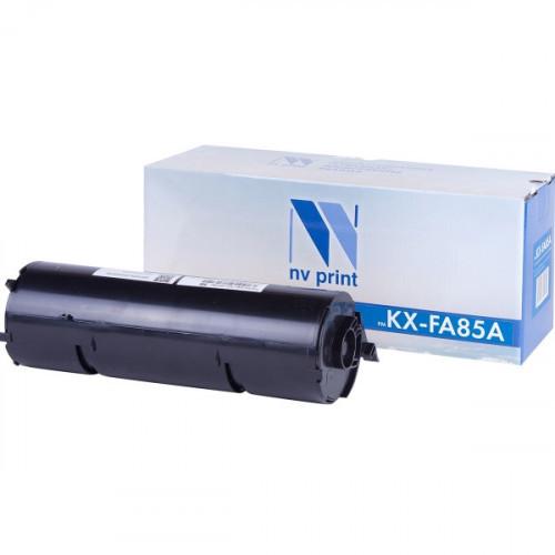 Картридж NV Print совместимый Panasonic KX-FA85A (5000k)