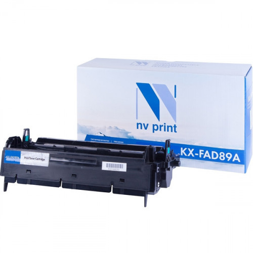 Картридж NV Print совместимый Panasonic KX-FAD93A  (6000k)