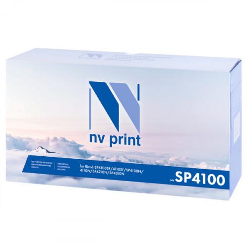 Картридж NV Print совместимый Ricoh SP4100  (15000k)
