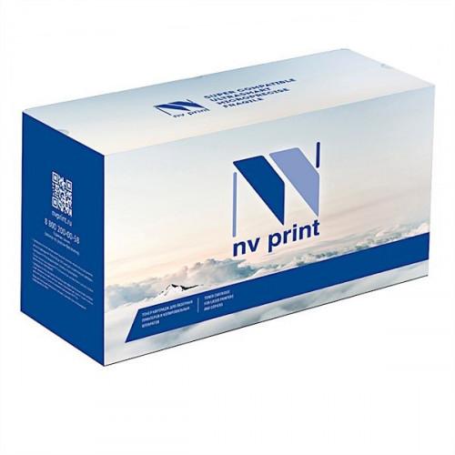 Картридж NV Print совместимый Samsung CLP-K350A Black  (4000k)