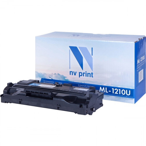 Картридж NV Print совместимый Samsung ML-1210 Universal  (2500k)