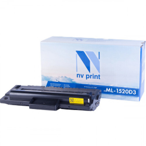 Картридж NV Print совместимый Samsung ML-1520D3 (3000k)