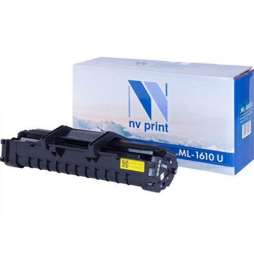 Картридж NV Print совместимый Samsung ML-1610 Universal  (3000k)