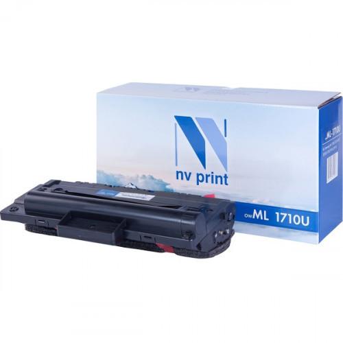 Картридж NV Print совместимый Samsung ML-1710 Universal (3000k)