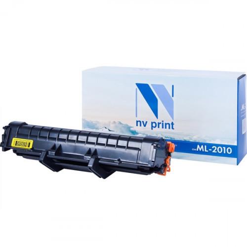 Картридж NV Print совместимый Samsung ML-2010 (3000k)