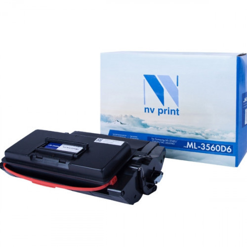 Картридж NV Print совместимый Samsung ML-3560D6 (6000k)
