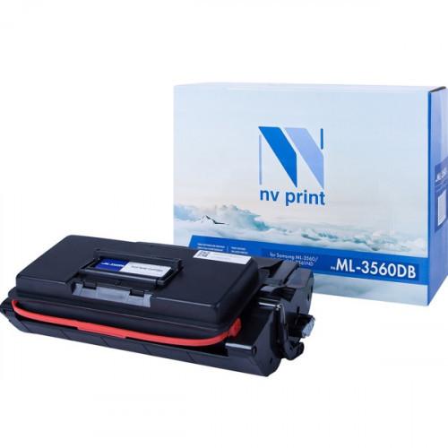 Картридж NV Print совместимый Samsung ML-3560DB (12000k)