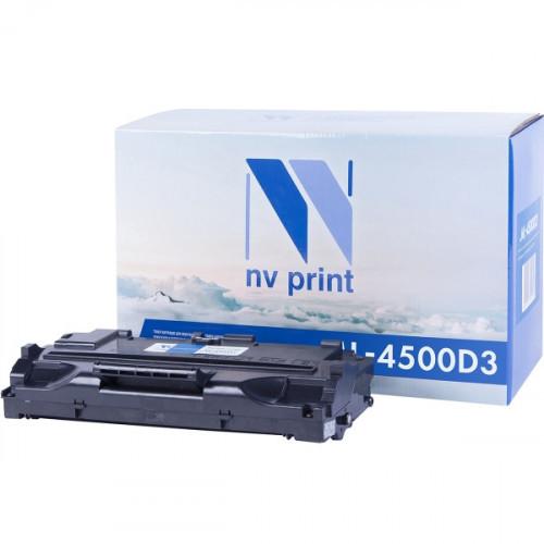 Картридж NV Print совместимый Samsung ML-4500 (2500k)