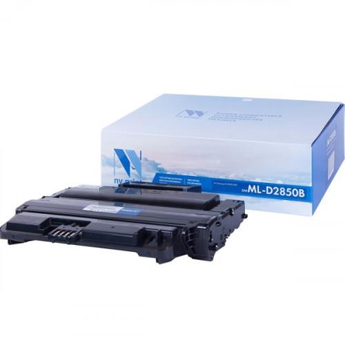 Картридж NV Print совместимый Samsung ML-D2850B  (5000k)