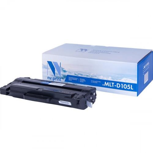 Картридж NV Print совместимый Samsung MLT-D105L  (2500k)