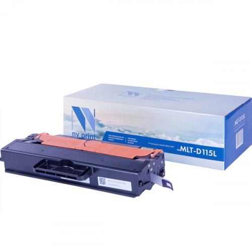 Картридж NV Print совместимый Samsung MLT-D115L  (3000k)
