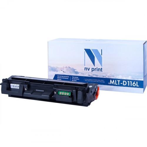 Картридж NV Print совместимый Samsung MLT-D116L  (3000k)