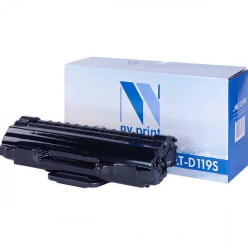 Картридж NV Print совместимый Samsung MLT-D119S (2000k)