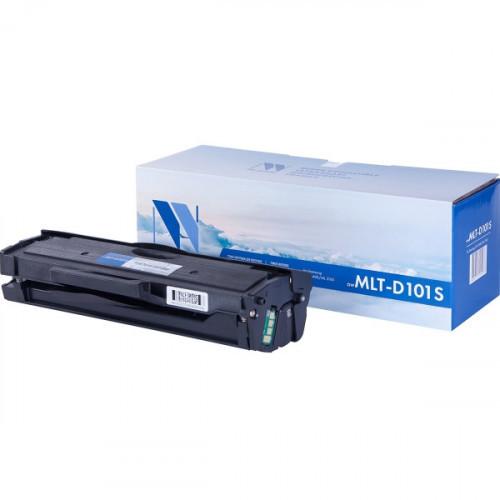 Картридж NV Print совместимый Samsung MLT-D101S  (1500k)