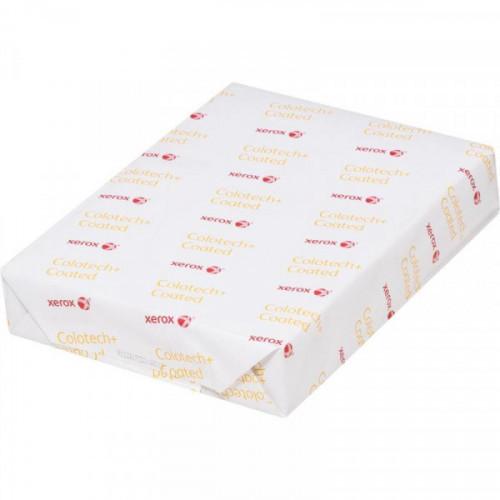 Бумага XEROX Colotech Silk Coated (А4, 120г, 135 CIE%, 500л.)