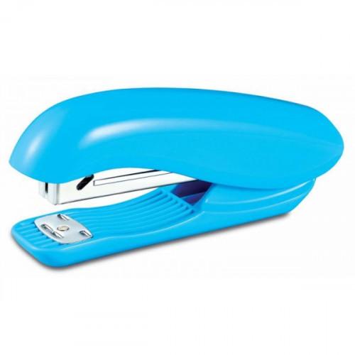 Степлер KW-trio 5665 blue Dolphin 24/6 до 20 листов