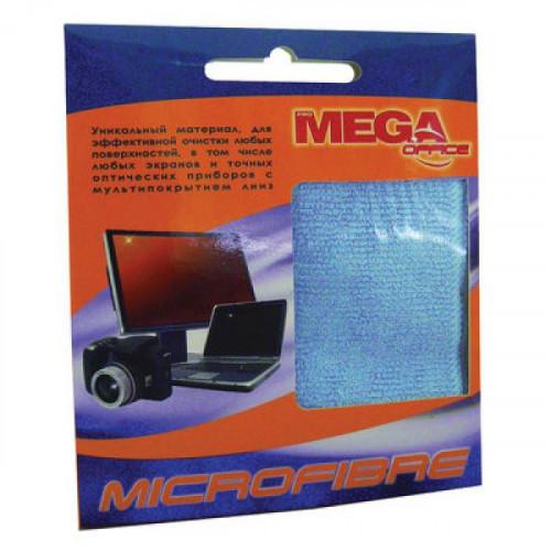 Салфетки ProMega Office Microfibre для чистки любых поверхностей