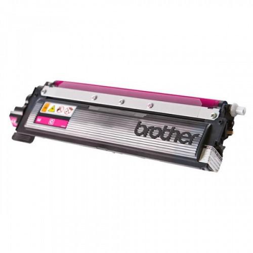 Картридж Brother TN230M пурпурный (1400стр.) для Brother HL3040/3070/DCP9010/MFC9120/9320