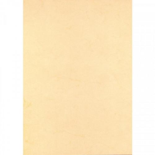 Дизайн-бумага PCR 1843 Буффало соломенный (А4,200г,50л.)