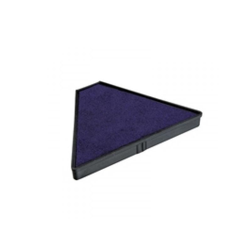 Подушка штемпельная сменная Colop E/T45 синяя для Printer T45 Colop