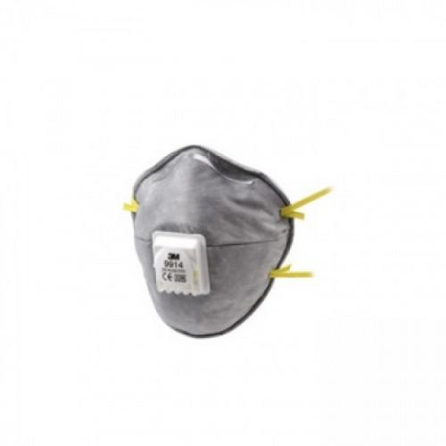Средство защиты органов дыхания Респиратор 3М (9914) с дополнительной защитой от органических паров
