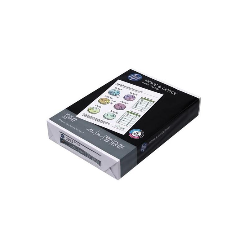 Бумага HP HOME&OFFICE А4 80 грамм 146 % CIE пачка 500 листов