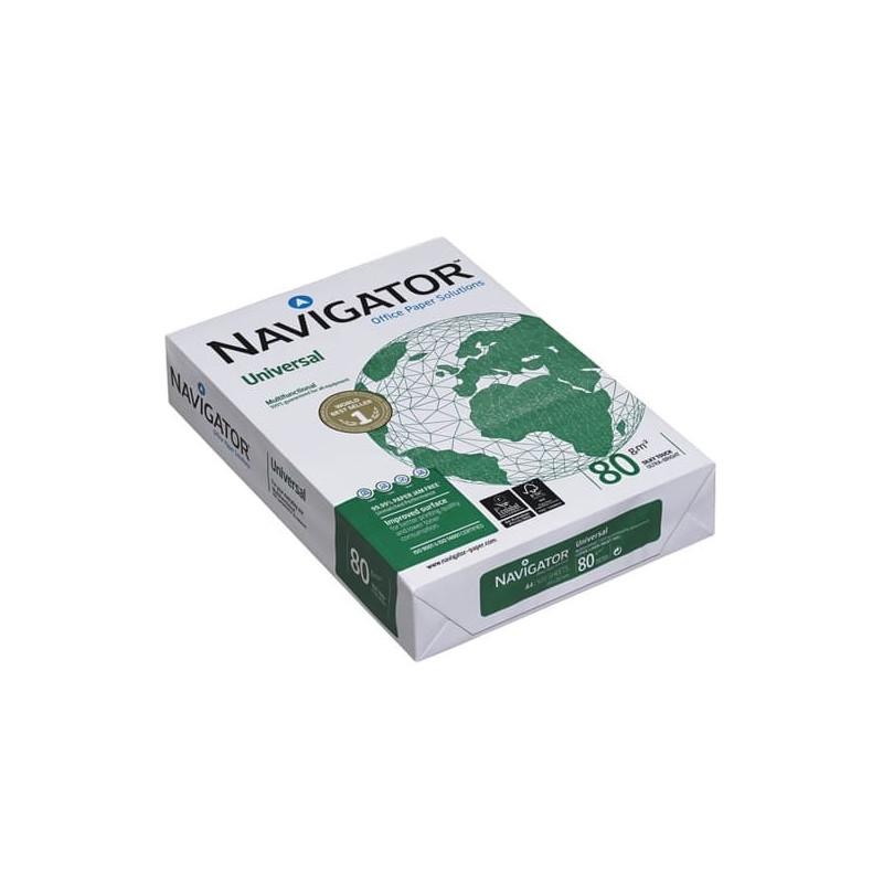Бумага Navigator Universal А4 80 г/м2 500 листов