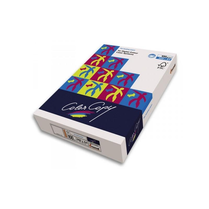 Бумага Color Copy А3 100 г 161 CIE % пачка 500 листов