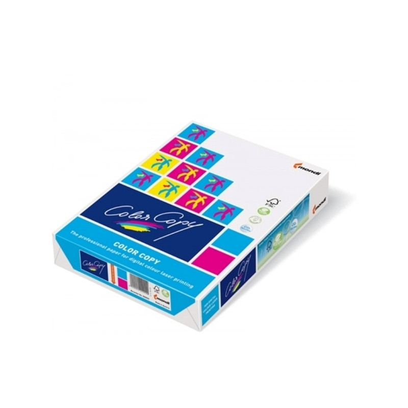 Бумага Color Copy А3 220 г 161 CIE % пачка 250 листов
