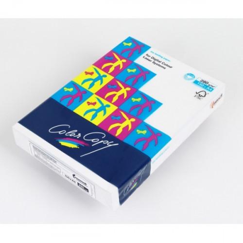 Бумага Color Copy А4 280 грамм 161 CIE % пачка 150 листов