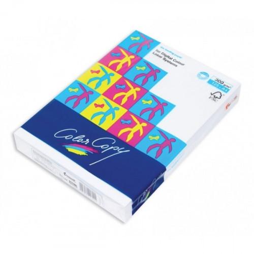 Бумага Color Copy А4 300 г 161 CIE %  пачка 125 листов