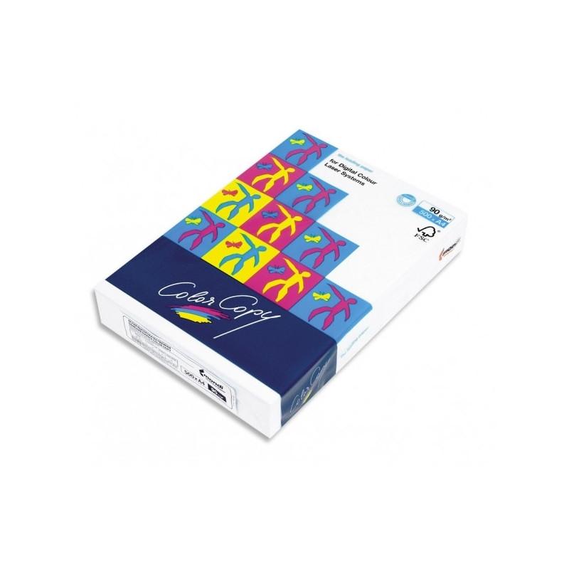 Бумага Color Copy А4 90 грамм 161 CIE % пачка 500 листов