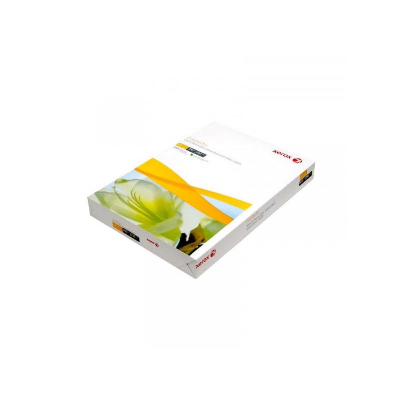 Бумага для цв.лазер.печ. XEROX COLOTECH PLUS (А3,200г,170CIE%) пачка 250л.
