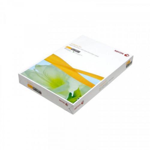 Бумага для цветной лазерной печати XEROX COLOTECH PLUS (А3, 90г, 170CIE%) пачка 500л.