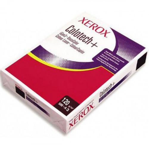 Бумага Xerox Colotech+ 003R97959 A3 120г/м2 500 листов (плохая упаковка)