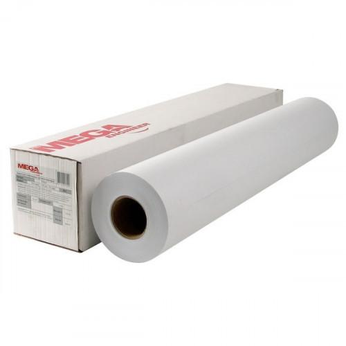 Бумага для плоттера копировальных работ MEGA Engineer А0+ 914мм/175метров/80 г/м2