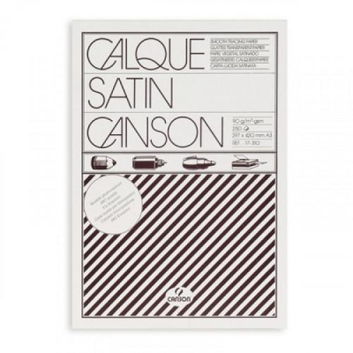 Калька CANSON А3 90 г/м2 250 листов