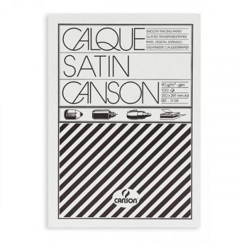 Калька CANSON А4 90 г/м2 100 листов