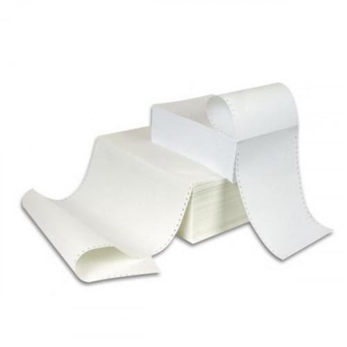 "Специальная бумага 210х12"" двухслойная EMERSON белая 900 экземляров"