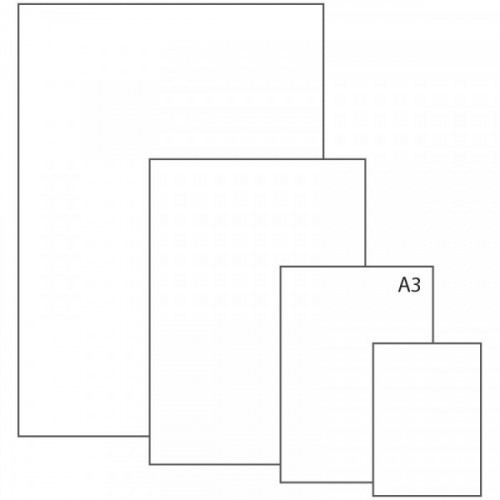 Ватман А3, 297*420, ЛенГознак, 200г/м2 по 100 листов